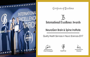 Quality Heath Services in Neuro Sciences