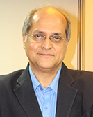 DR ALOK SHARMA