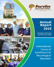 NeuroGen Annual Report 2016
