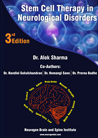 Stem Cell Therapy In Neurological Disorders - Third Edition
