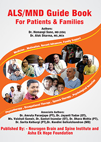 ALS/MND Guidebook for Patients and Families