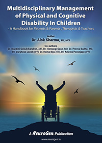 Multidisciplinary Management of Physical and Cognitive Disability In Children