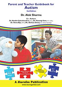 Parent and Teacher Guide Book for Autism - Second Edition