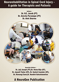 Neurorehabilitation of Spinal Cord Injury A Guidebook for Therapists and Patients