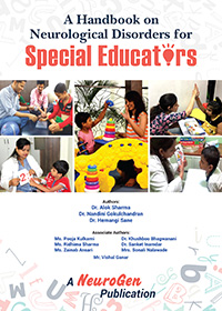A Handbook On Neurological Disorders for Special Educators