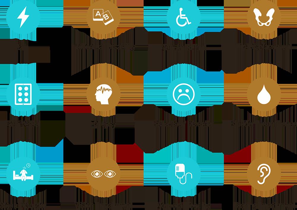 Associated Symptoms of Cerebral palsy