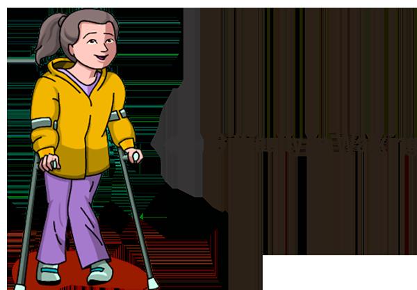 Difficulty in Walking